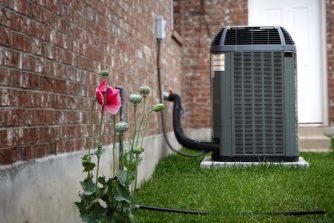 Met een warmtepomp kunt u uw huis verwarmen én koelen