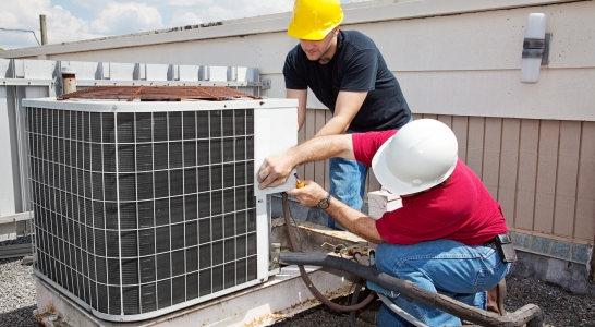 Air Conditioning Reparatie
