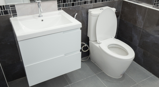 Sanitair Vissers Waalwijk