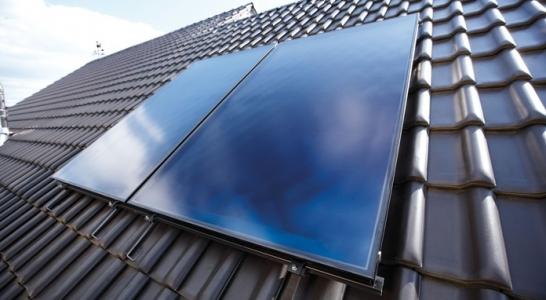 Zonneboiler & thermische zonne-energiesystemen